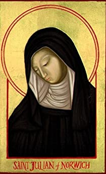 Revelations of Divine Love by [Julian of Norwich]