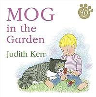 Mog in the Garden