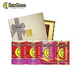 New Moon Jasmine Giftset, 4 count
