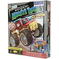 Boy Craft Make Your Own Monster Truck [並行輸入品]