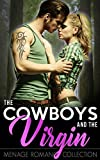 The Cowboys and the Virgin (English Edition)