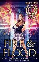 Fire & Flood (Mount Olympus Academy)