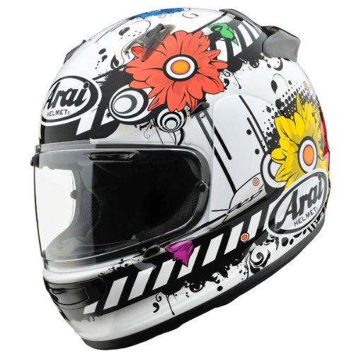 アライ(ARAI) バイクヘルメット フルフェイス QUANTUM-J BLOSSOM 61-62