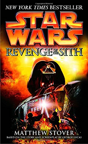 Revenge of the Sith: Star Wars...
