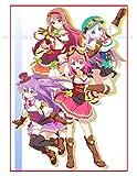 ぱすてるメモリーズ 第1巻(Blu-ray Disc)