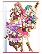 ぱすてるメモリーズ 第3巻(Blu-ray Disc)