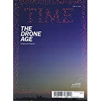 Time Asia [US] June 11 2018 (単号)