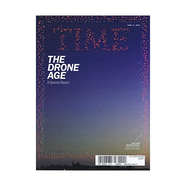 Time Asia [US] June 11 2...の商品画像