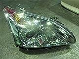 トヨタ 純正 ハリアー U30系 《 ACU30W 》 右ヘッドライト P40500-16003539