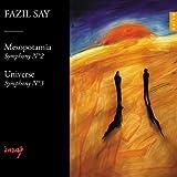 Mesopotamia Symphony No.2: Universe Symphony No.3