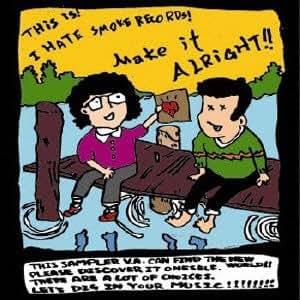 Make It Alright!