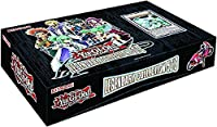 YuGiOh Factory Sealed Legendary Collection 5D's Box LC05