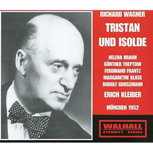 amazon music wagner tristan und isolde. Black Bedroom Furniture Sets. Home Design Ideas