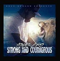 Strong&Courageous【CD】 [並行輸入品]