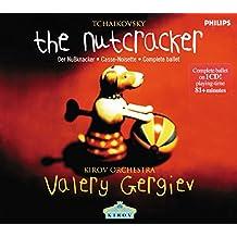 TCHAIKOVSKY: THE NUTCRACKER-COMPLETE