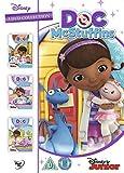 Doc McStuffins Triple Pack [DVD][PAL][輸入盤]