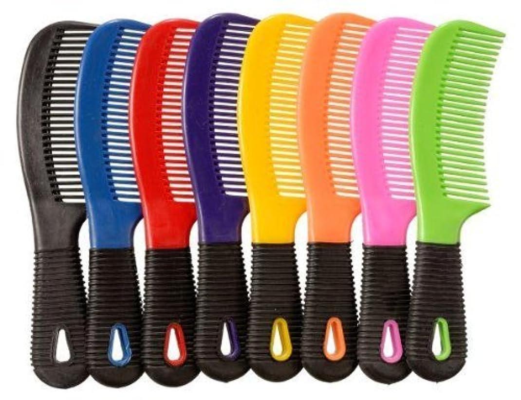 勝利した上昇主婦Tough-1 Polymar Mane/Tail Comb [並行輸入品]