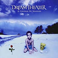 Change of Seasons by DREAM THEATER (2000-09-07)