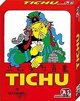 Tichu [German Version] by Abacus Spiele [並行輸入品]