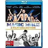 Magic Mike: 1 - 2