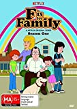 F Is For Family: Season 1 [Blu-ray]
