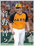 報知新聞社 菅野智之 (読売ジャイアンツ) 2019年 カレンダー B2 プロ野球