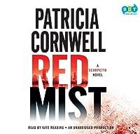 Red Mist (Lib)(CD)