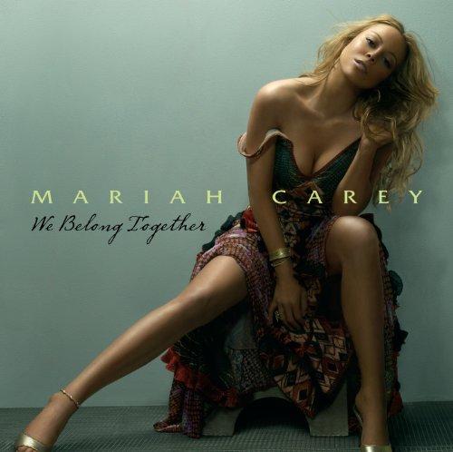 We Belong Together (2 track si...