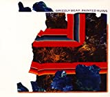 PAINTED RUINS [CD]