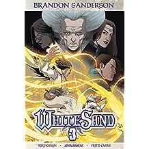 Brandon Sanderson's White Sand Vol. 3