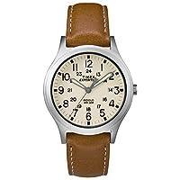 TIMEX(タイメックス)/タイメックス エクスペディション スカウトメタル36 TW4B11000/腕時計[正規輸入品]