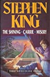 Selected Novels: The Shining, Carrie and Misery