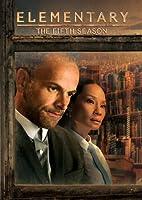 Elementary: the Fifth Season/ [DVD] [Import]