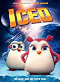 Iced (Penguin League 2) [DVD]
