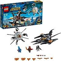 レゴ(LEGO)スーパー?ヒーローズ バットマン:ブラザーアイ ?テイクダウン 76111