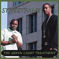 Green Light Treatment