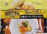 不二家 カントリーマアムグルメ(4種のチーズ×ブラックペッパー) 4枚×10袋