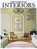 The World of Interiors [UK] November 2016 (単号)