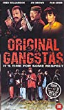 Original Gangstas [VHS] [Import]
