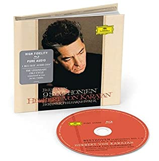 Beethoven: Symphonies Nos 1 by Berliner Philharmoniker (B01D2FIN1C) | Amazon price tracker / tracking, Amazon price history charts, Amazon price watches, Amazon price drop alerts