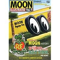 MOON ILLUSTRATED (ムーン・イラストレイテッド) Vol.9 2012年 06月号 [雑誌]