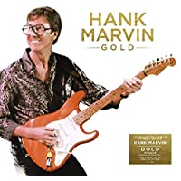 Gold (Gold Vinyl)