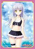 ブロッコリーキャラクタースリーブ Angel Beats!「天使」水着Ver.