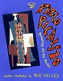 パブロ・ピカソ Pablo Picasso: Breaking All the Rules (Smart About Art)