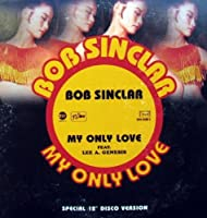 My only love [Single-CD]