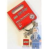 [レゴ]LEGO Harry Potter Albus Dumbledore Keychain 4638299 [並行輸入品]