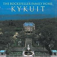 The Rockefeller Family Home: Kykuit