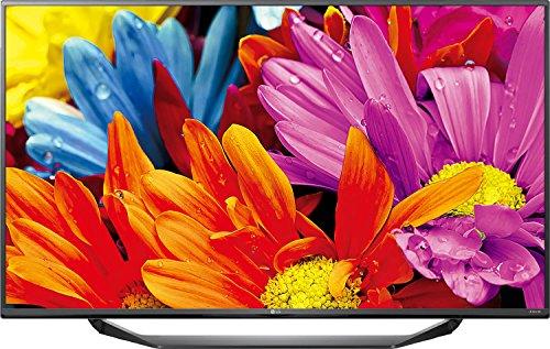 LG 43V型 液晶 テレビ 43UF7710 4K 外付けHDD裏番組録画対応  2015年モデル