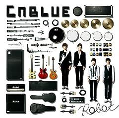 CNBLUE「ring」のジャケット画像