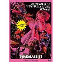 SHAKALABBITS「密林ジャングルジムTOUR2010-2011」